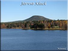 Järvsö Klack