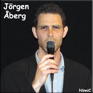 Jörgen Åberg.