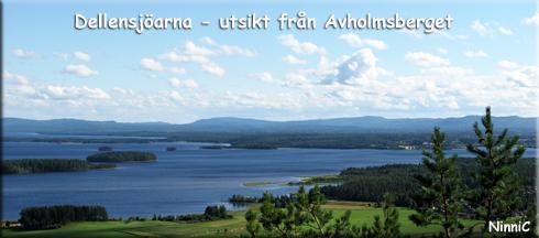 110808 Utsikt från Avholmsberget.