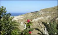 Santorini - Panagia Episkopi