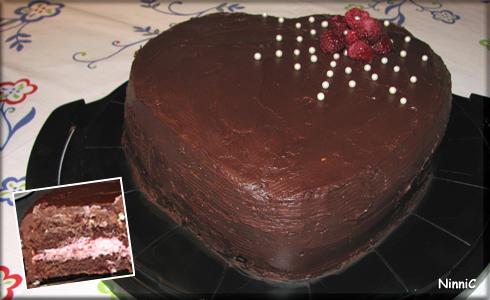 Ellinors tårta.