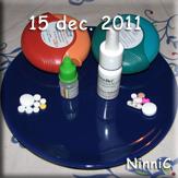 mediciner - 15 dec 2011.
