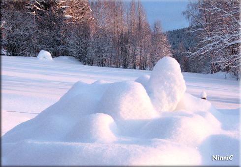 120124 Mer vacker snö.