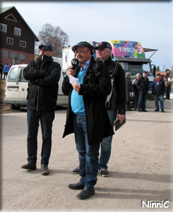 120323 Hasse Persson från radions P4 Gävleborg.