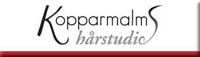 Jag klipper mig hos Maria Kopparmalms - bästa frissan som finns.