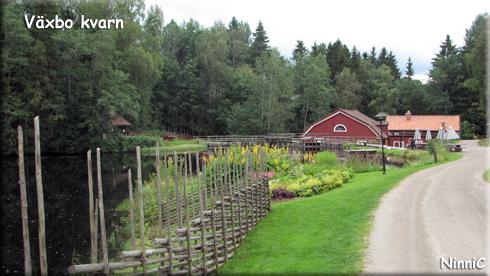 120813 Växbo kvarn.