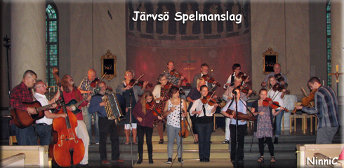 120819 Järvsö spelmanslag.