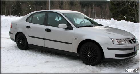 130223 Sonens nya bil
