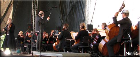 130525 Görgen Antonsson och Gävlebergs symfoniorkester