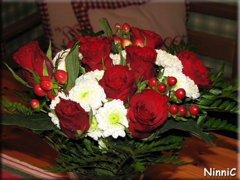 151212 Blommor från ungarna