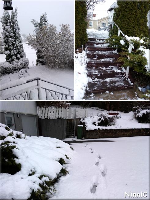 170425 Snöoväder