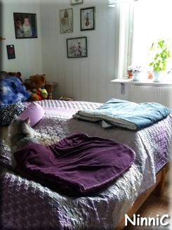 171011 Höjd säng