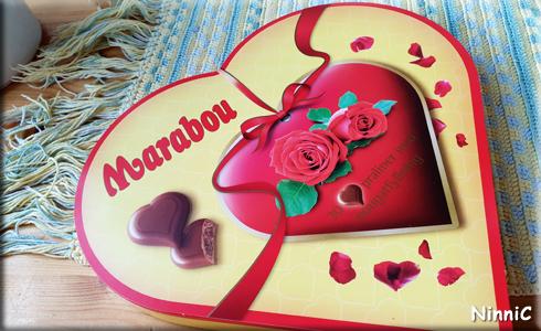 Mmmm... choklad