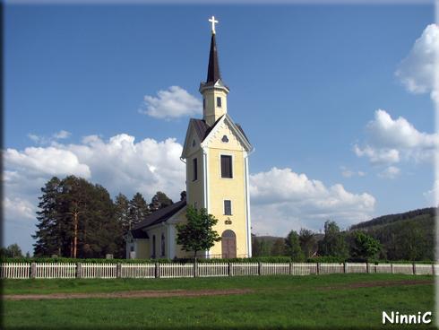Kårböle kyrka